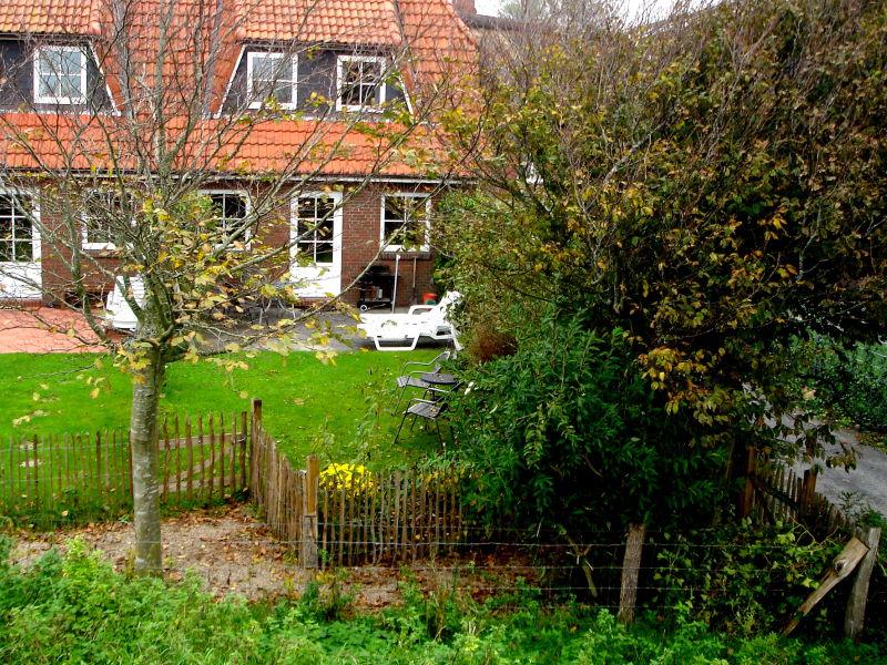 Ferienhaus Kiebitz im Ferienpark Godewind
