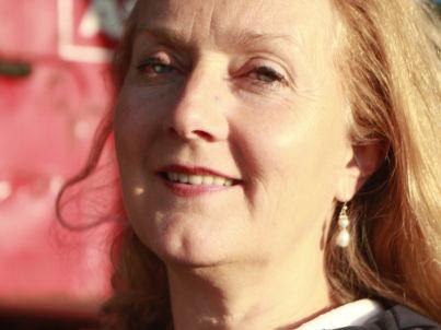 Ihr Gastgeber Bettina Erichsen