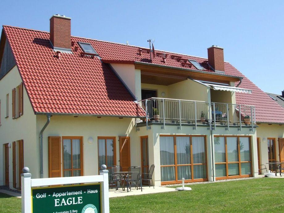 Ferienwohnungen im Haus Eagle