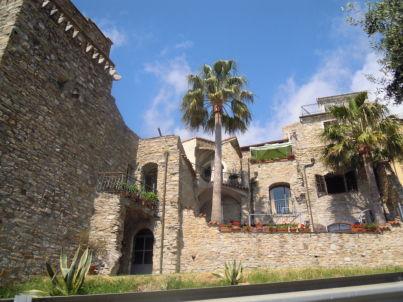 Casa Torre Sarazena