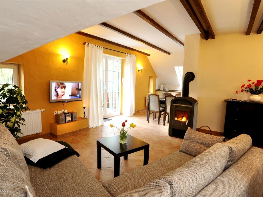 ferienwohnung kastanienhof spreewald firma kastanienhof. Black Bedroom Furniture Sets. Home Design Ideas