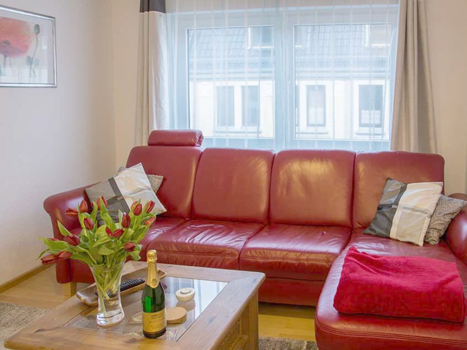 "Living room ""Rutenberg"""