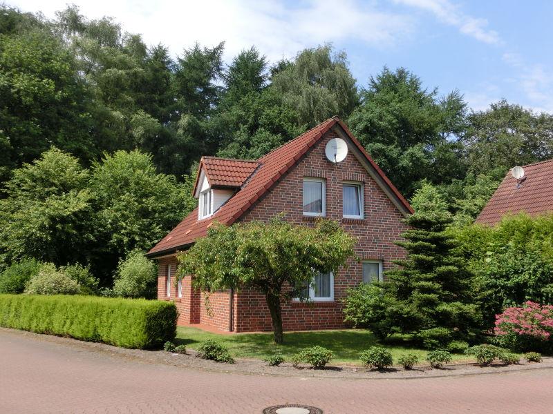Ferienhaus Hackmann
