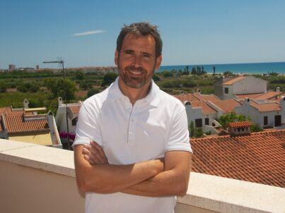 Ihr Gastgeber Julio Navarro