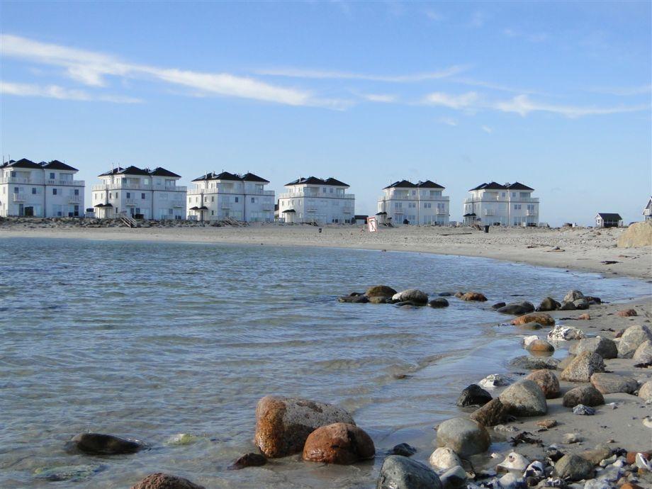"Strandvilla ""Marina View"" im Ostseeresort Olpenitz"