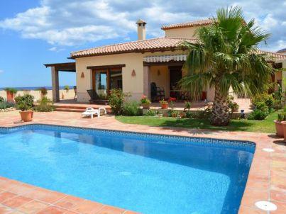 Buena Vista mit Pool