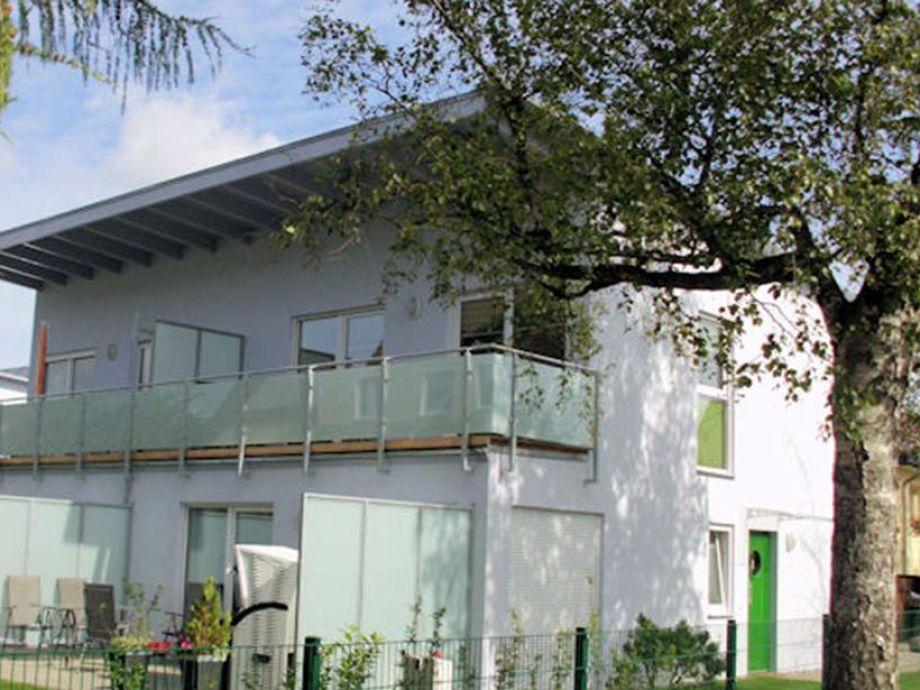 Ferienwohnung Wohnung 3 Zschau