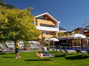 Residenz Familien Wellness Residence Tyrol