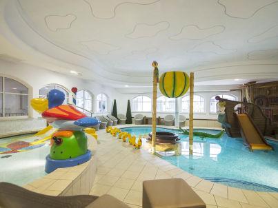 Familien Wellness Residence Tyrol