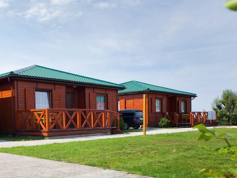 Schönes und luxeriuses Ferienhaus an der Ostsee