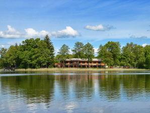 Ferienwohnung 4 im Seehaus Hartwigsdorf