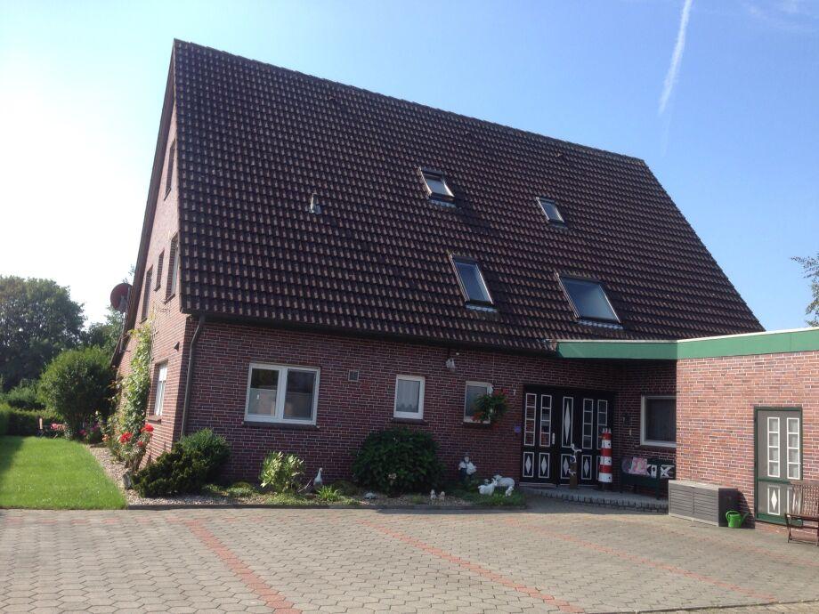 Ferienhaus Kuhlmann