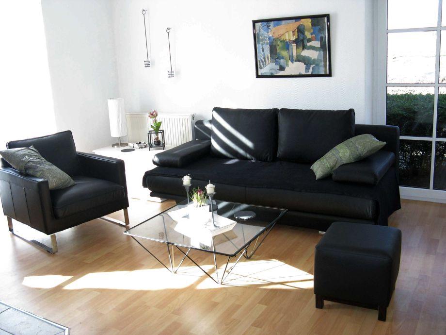 Sitzgruppe Wohnzimmer