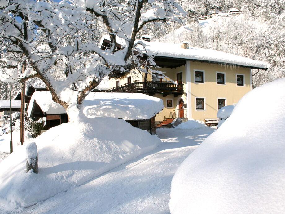 Winter Sonnheim Apartment