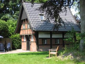 Ferienhaus Backspieker