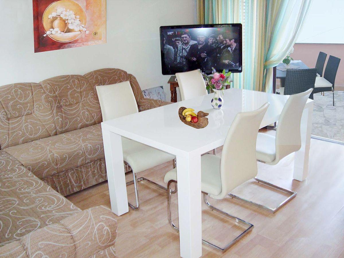 ferienwohnung bello mare istrien kroatien firma casa