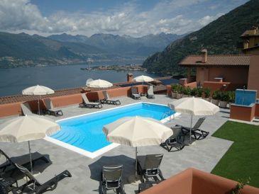 Ferienwohnung Borgo del Belanasc