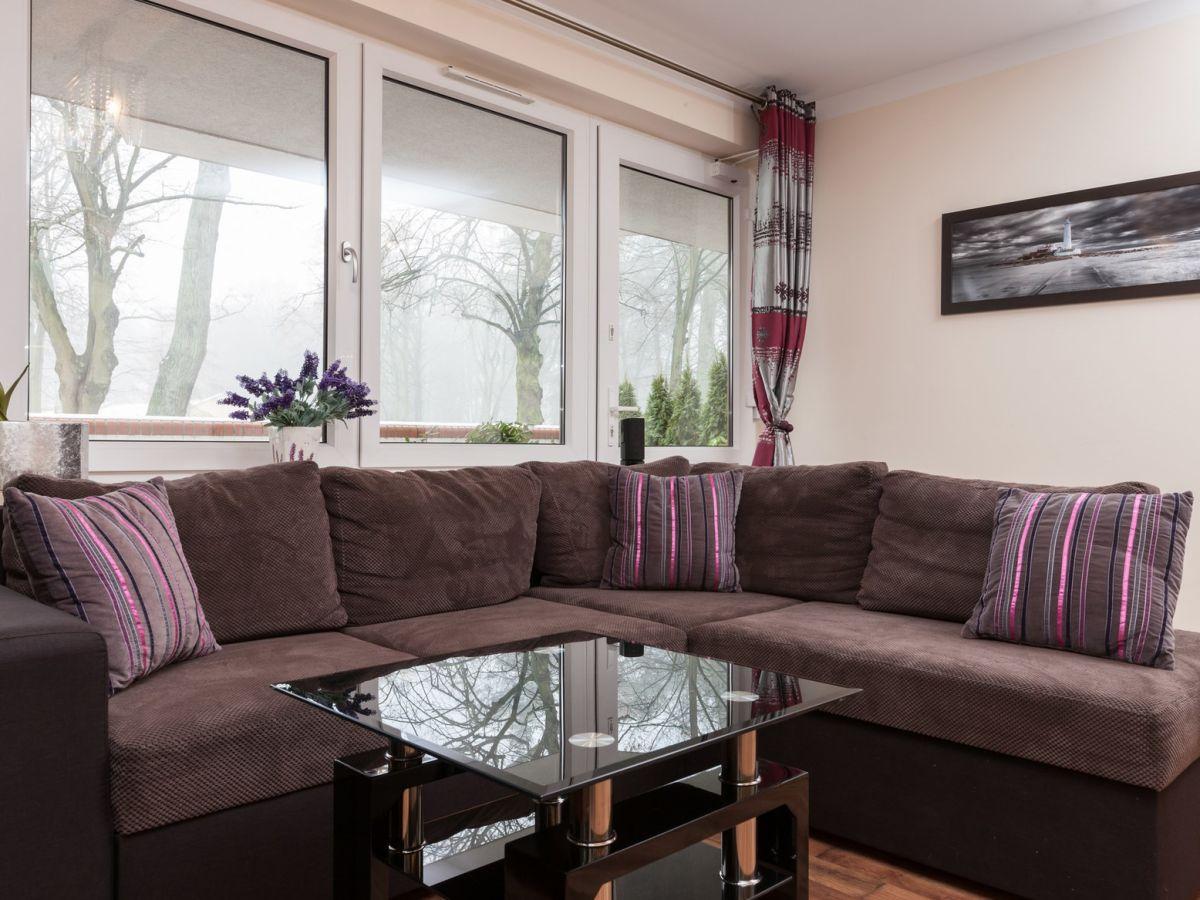 ferienwohnung villa mistral 11 swinem nde insel usedom firma ferienwohnungen laguna frau. Black Bedroom Furniture Sets. Home Design Ideas