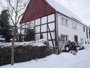 Ferienhaus Wittmar in Medebach / Sauerland