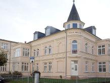 Ferienwohnung in der Villa Phönix