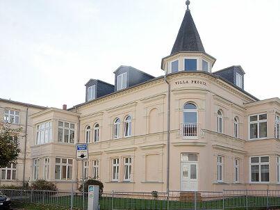 in der Villa Phönix