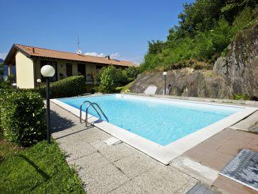 Ferienwohnung Residenz La Fonte Nr. 19