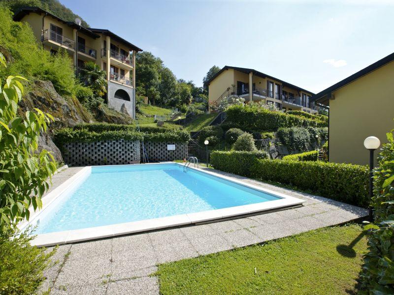 Ferienwohnung Residenz La Fonte Nr. 22