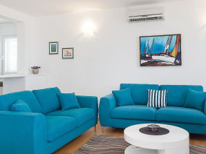 Holiday apartment Blue Makarska