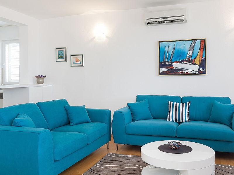 Holiday apartment Blue Makarska