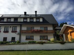 Holiday apartment Haus Schmidt Feldberg