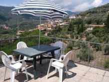 Holiday apartment Casa Pantallo