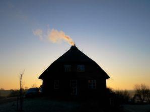 Ferienhaus am Westerdeich