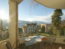 Ferienwohnung Residenza-delle-Mimose