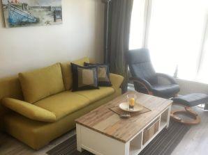 Ferienwohnung 1 im Appartementhaus Meeresbucht