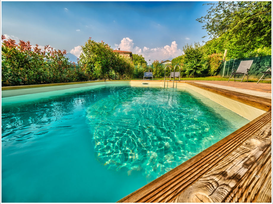 Pool Casa Morett