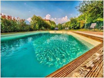 Ferienwohnung Casa Morett