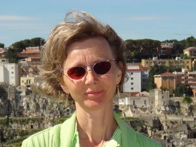 Ihr Gastgeber Sonja Kleiner
