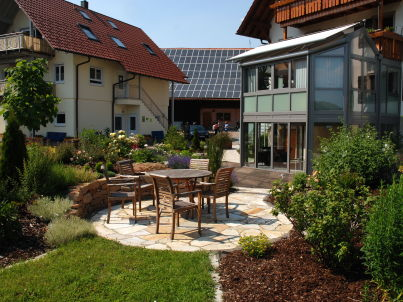 """Sonnenstüble """"Haus Sonnenschein"""""""