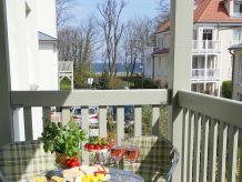 """Ferienwohnung """"Haus am Weststrand"""""""