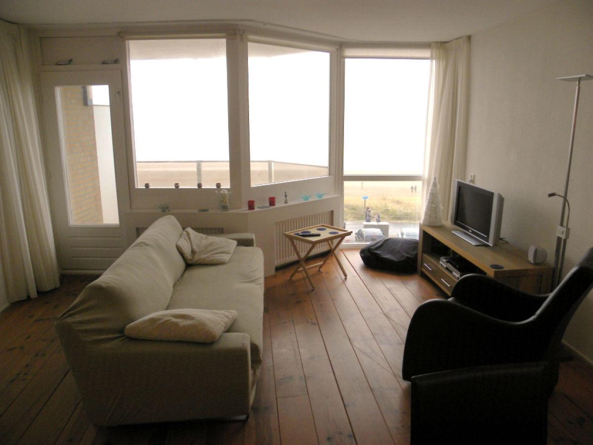 Ferienwohnung helmduin nord holland egmond aan zee for Sitzecke wohnzimmer