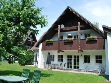 Ferienwohnung Stricker Typ D, Terrasse 3/1