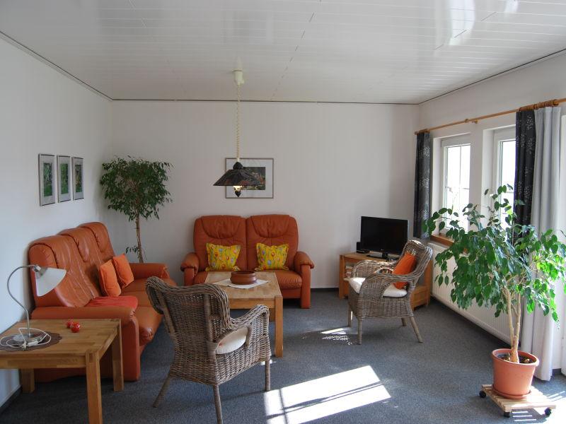 Ferienwohnung Stricker Typ B, Terrasse 1/1