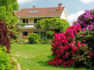 Ferienwohnung Haus Angelika