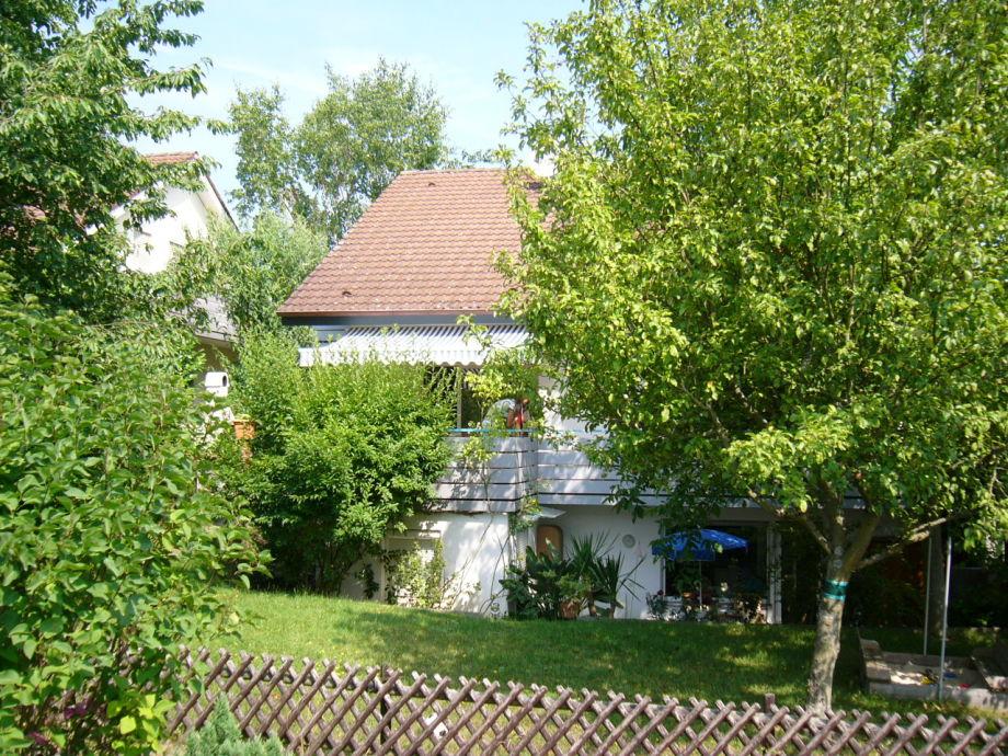 Haus Behr in Horn in ruhiger und grüner Lage