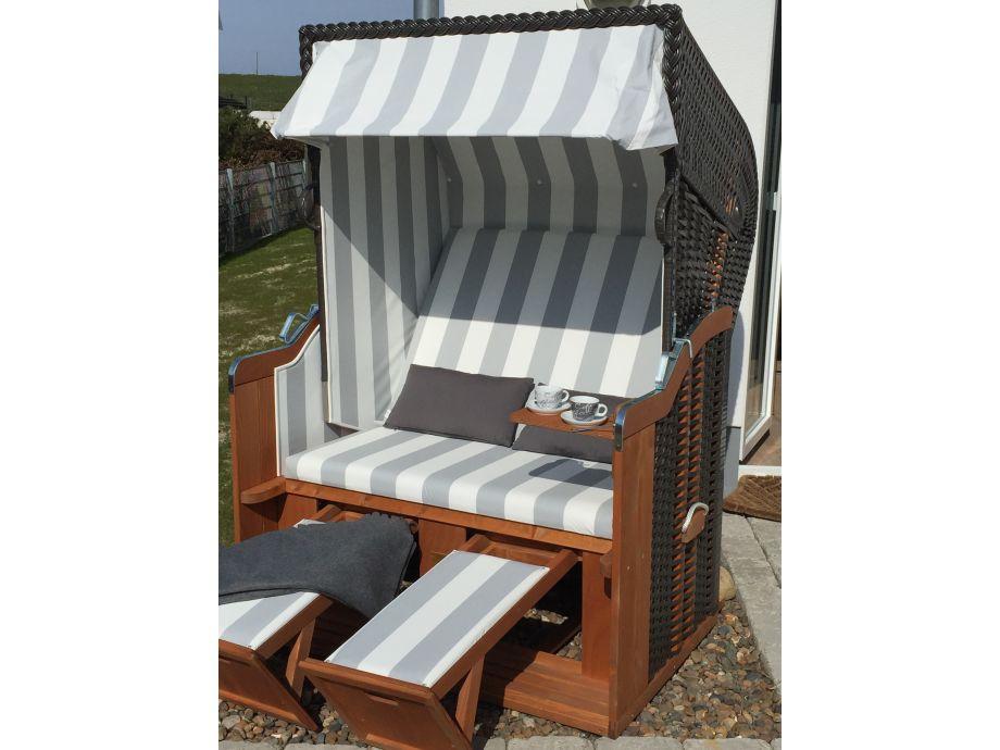 ferienwohnung d ne 1 cuxhaven duhnen familie meike und dierk castedello. Black Bedroom Furniture Sets. Home Design Ideas