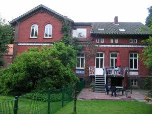 Ferienwohnung Dirkshof 1 Ost