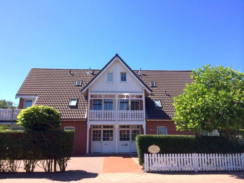 Ferienwohnungen & Ferienhäuser in Westerland mieten