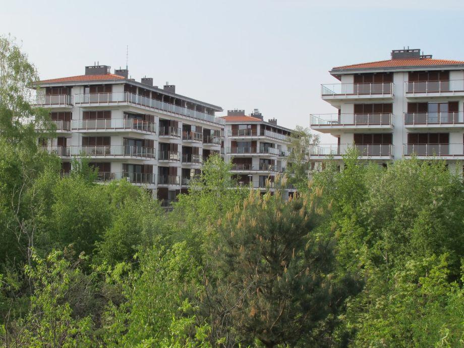 Baltic Park Plaza