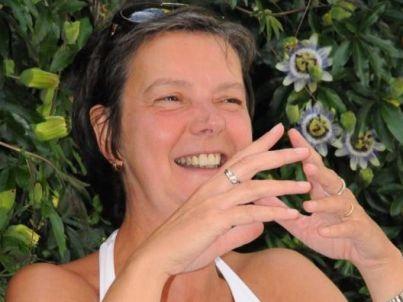 Ihr Gastgeber Monique Regelbrugge