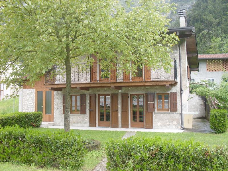 Ferienwohnung Casa Bondo